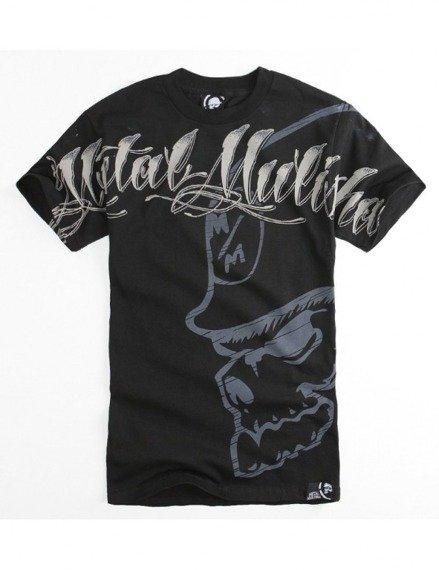 koszulka METAL MULISHA - KILLAGRAPHY