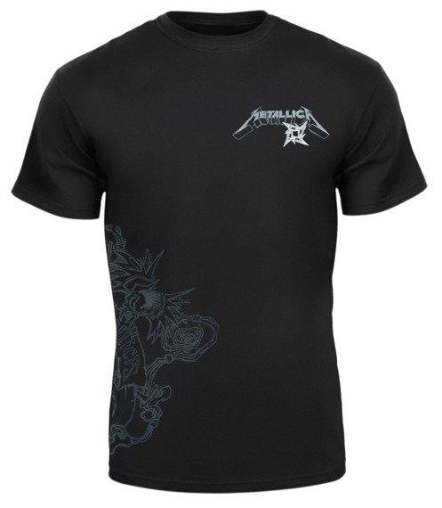 koszulka METALLICA - 4M