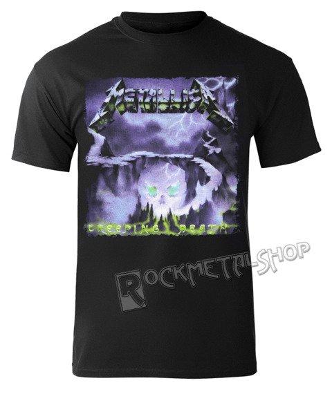 koszulka METALLICA - CREEPING DEATH