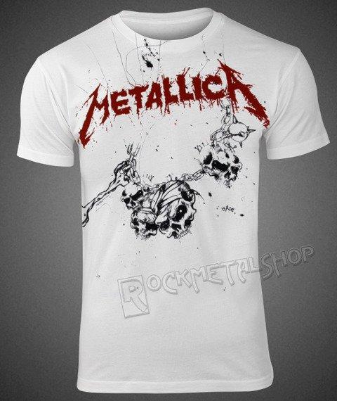 koszulka METALLICA - GOD WAKE ME