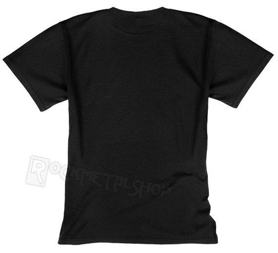 koszulka METALLICA - LARS DRUM KIT