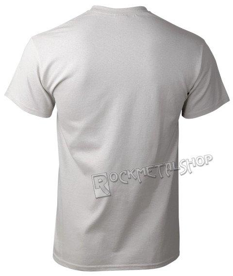 koszulka METALLICA - PUSHEAD POSTER