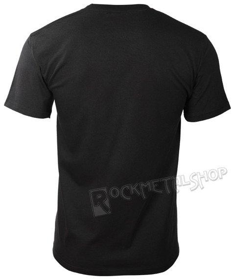 koszulka METALLICA - SHORTEST STRAW OVERSIZE