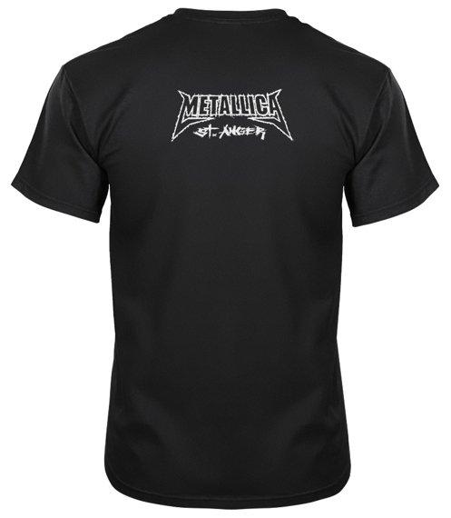 koszulka METALLICA - SKULL EXPLOSION