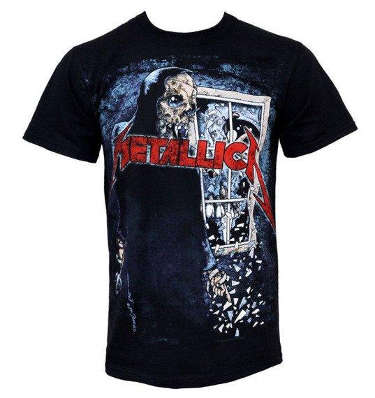 koszulka METALLICA - WINDOW