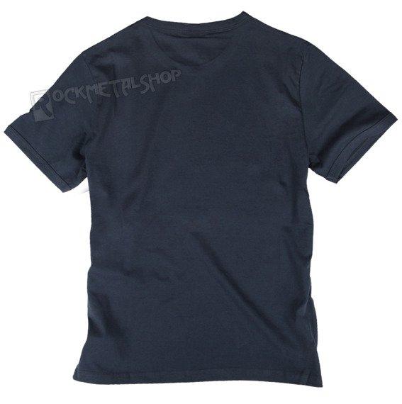 koszulka MICK JAGGER granatowa