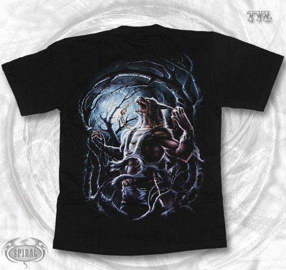 koszulka MIDNIGHT HOWL (DW168600)