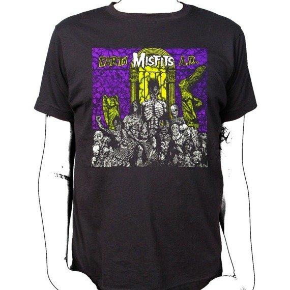 koszulka MISFITS - EART A.D