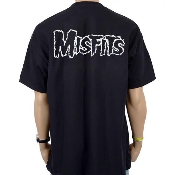 koszulka MISFITS - SPLATTER FIEND