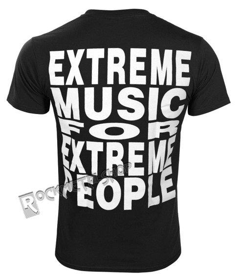 koszulka  MORBID ANGEL - EXTREME MUSIC