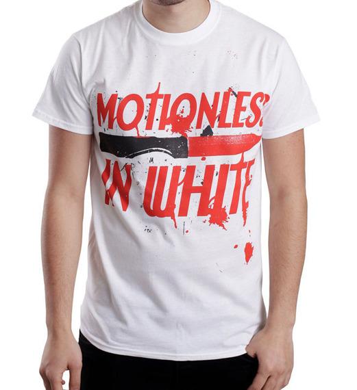 koszulka MOTIONLESS IN WHITE - I WANNA WATCH YOU DIE
