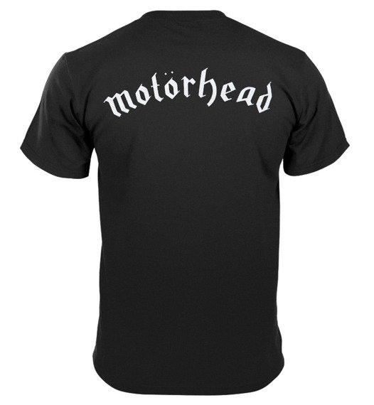 koszulka MOTORHEAD - KISS OF DEATH