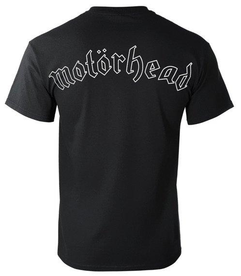 koszulka MOTORHEAD - MARCH OR DIE