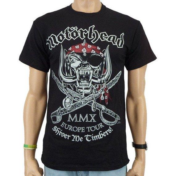 koszulka MOTORHEAD - SHIVER