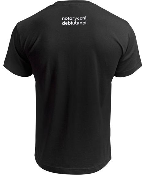 koszulka MUCHY - NOTORYCZNI DEBIUTANCI