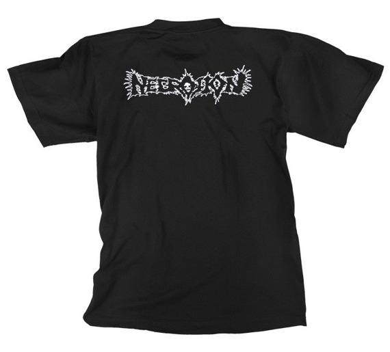 koszulka NECROTION - LOGO