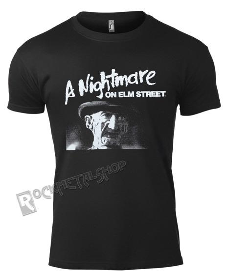 koszulka NIGHTMARE ON ELM STREET
