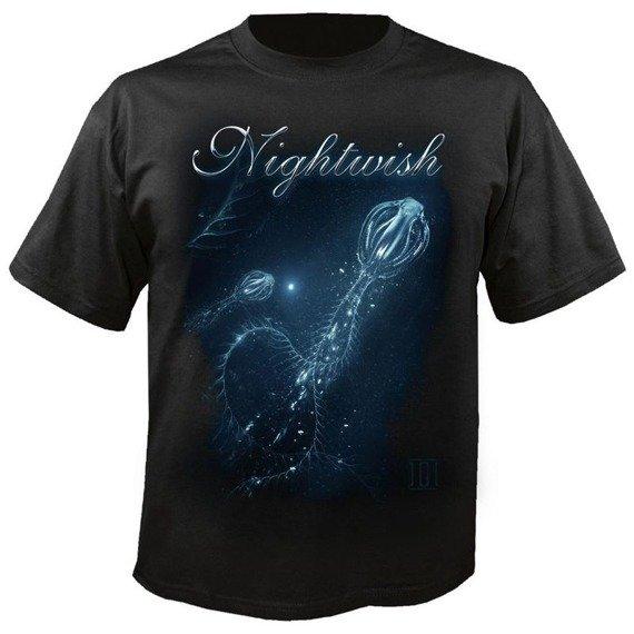 koszulka NIGHTWISH - DEEP SEA CREATURE