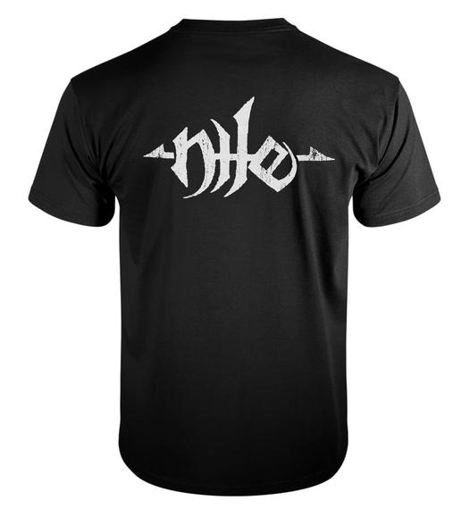koszulka NILE