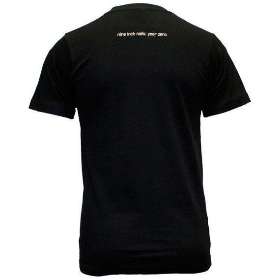 koszulka NINE INCH NAILS - CENSORED