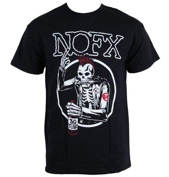 koszulka NOFX - OLD SKULL