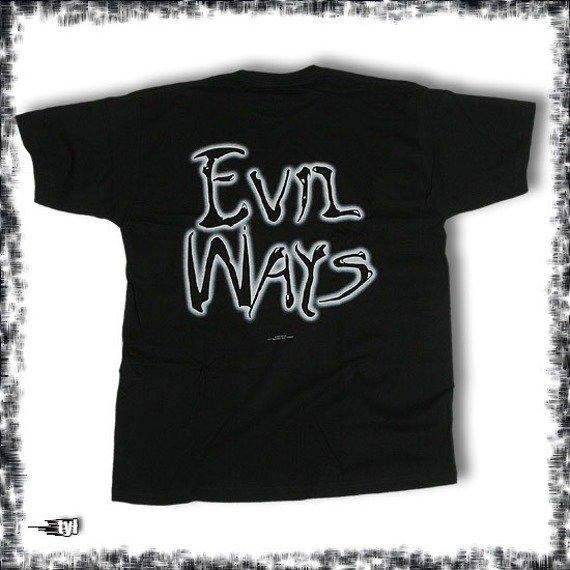 koszulka OBITUARY - EVIL WAYS