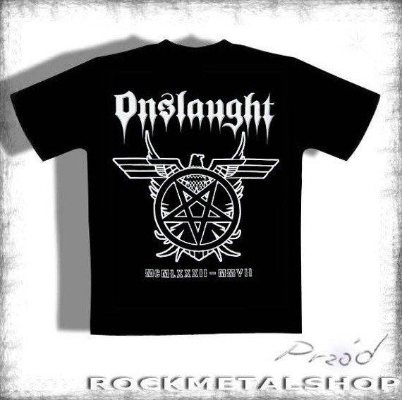 koszulka   ONSLAUGHT-ANGELS OF DEATH