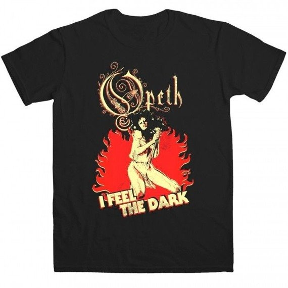 koszulka OPETH - I FEEL THE DARK