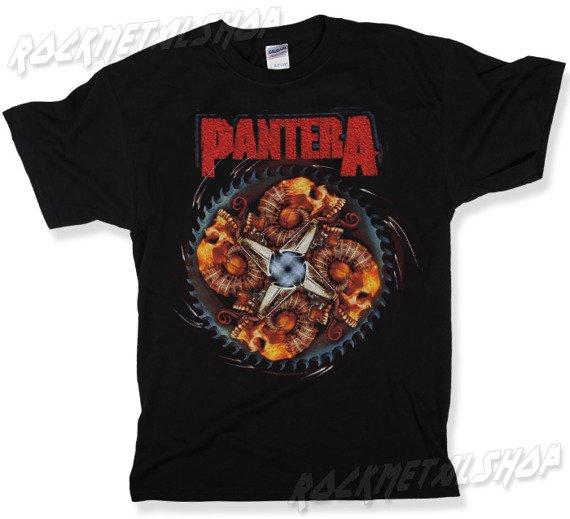 koszulka PANTERA - SAW BLADE