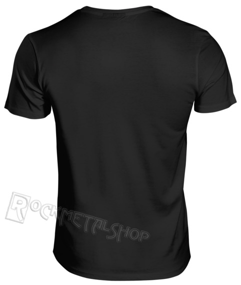 koszulka PAPA ROACH - FACE MASK