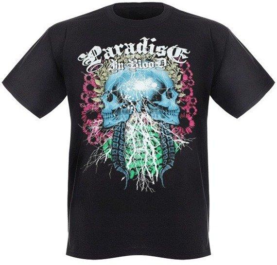 koszulka PARADISE IN BLOOD - SKULLS