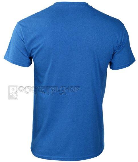 koszulka PARKWAY DRIVE - BYRON BAY ROYAL