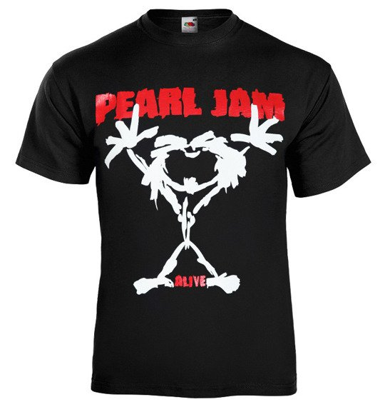 koszulka PEARL JAM - ALIVE