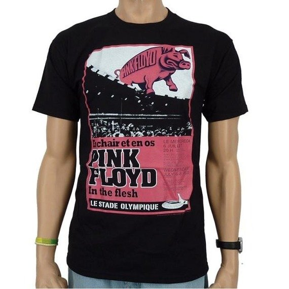 koszulka PINK FLOYD - ANIMALS IN THE FLESH TOUR