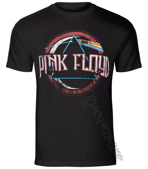 koszulka PINK FLOYD - DARK SIDE OF THE MOON