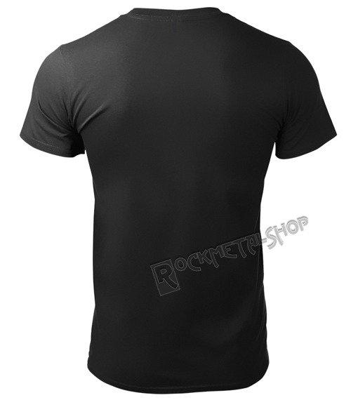 koszulka PINK FLOYD - DARK SIDE OF THE MOON NEW LOGO