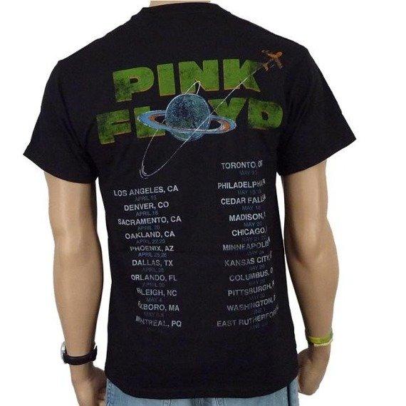 koszulka PINK FLOYD - DARK SIDE TOUR
