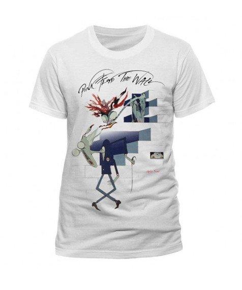 koszulka PINK FLOYD - TEACHERS WALL