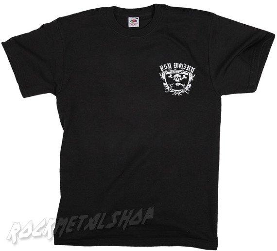 koszulka PSY WOJNY