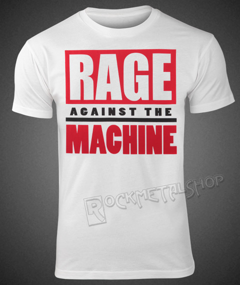 koszulka RAGE AGAINST THE MACHINE - 60'S ELECTION