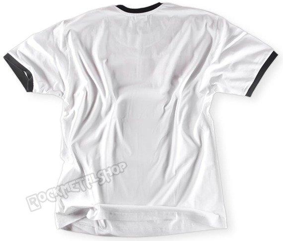 koszulka RAINBOW - LOGO (RINGER)