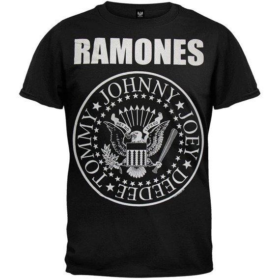 koszulka RAMONES - JUMBO SEAL