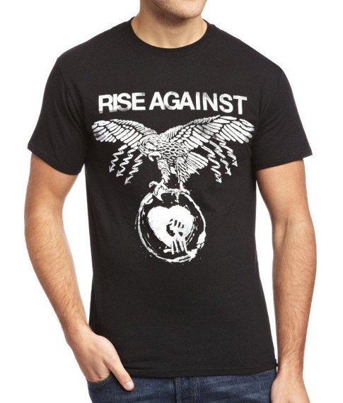 koszulka RISE AGAINST - PATRIOT