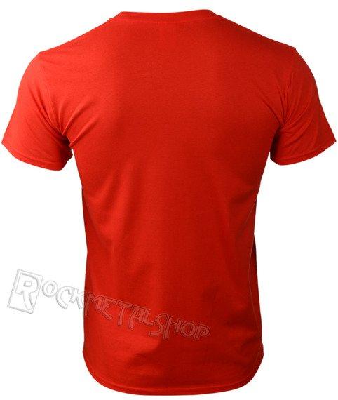koszulka RISE AGAINST - UNTAMED