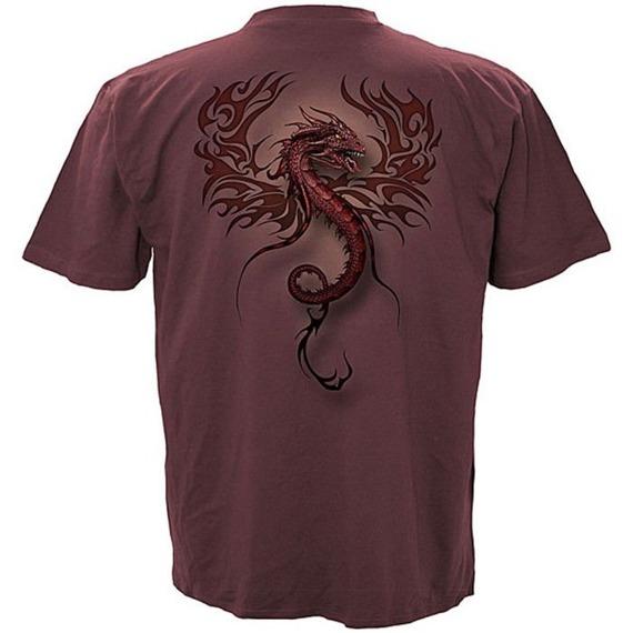 koszulka ROAR OF THE DRAGON