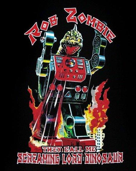 koszulka ROB ZOMBIE - LORD DINOSAUR