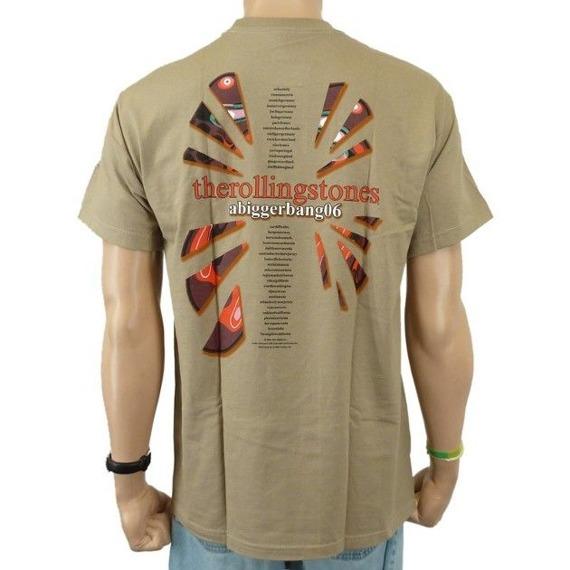 koszulka ROLLING STONES - LIQUID TONGUE