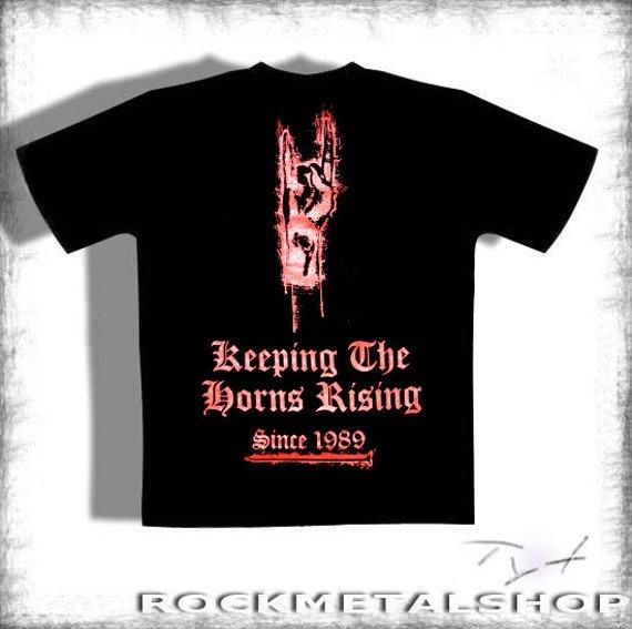 koszulka  ROTTING CHRIST - SIGN OF EVIL EXISTENCE
