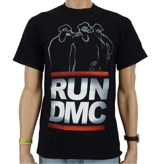 koszulka RUN DMC - WALK THIS WAY