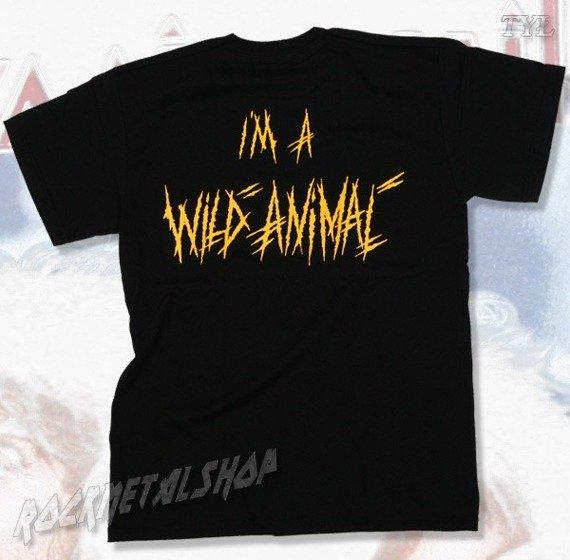 koszulka RUNNING WILD - WILD ANIMAL